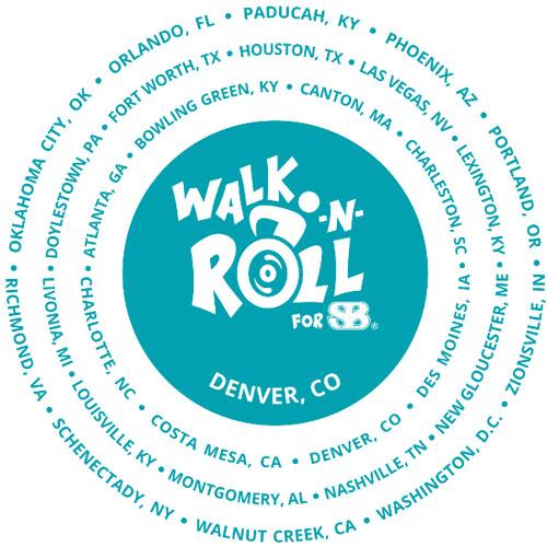 Walk and Roll - Denver Colorado